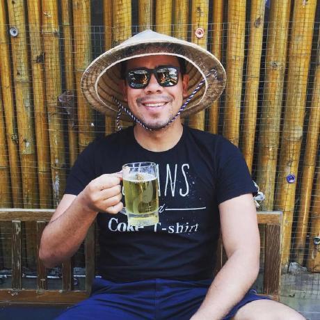 Leandro Damascena profile pic