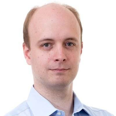 Thorsten Hoeger profile pic
