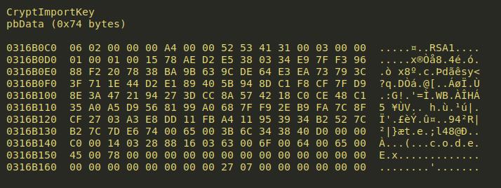 RSA_key