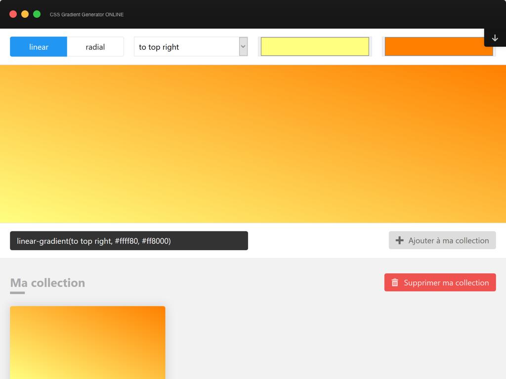 Capture d'écran de TodoList