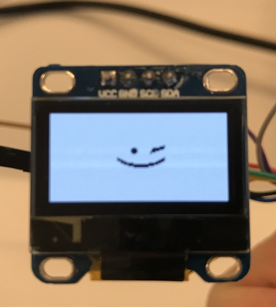 GitHub - chadwyck-w/FT232H-MPSSE-I2C-SSD1306-OLED: Connect