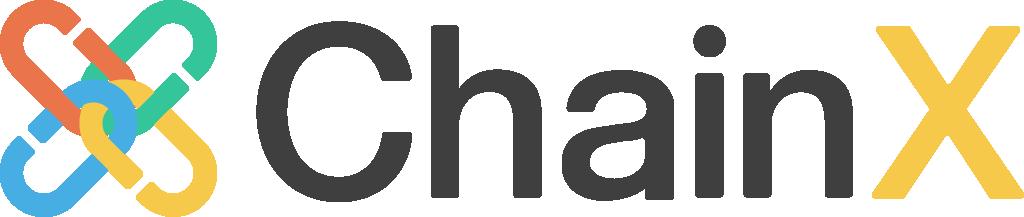ChainX home