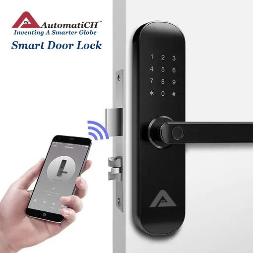 AutomatiCH Smart Door Lock