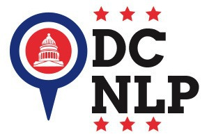 DC NLP logo