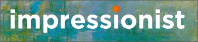 Impressionist Logo