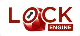 Lock Logo