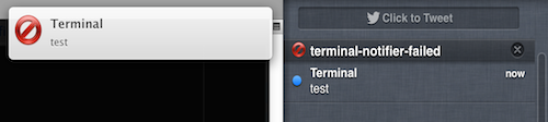 fail screenshot