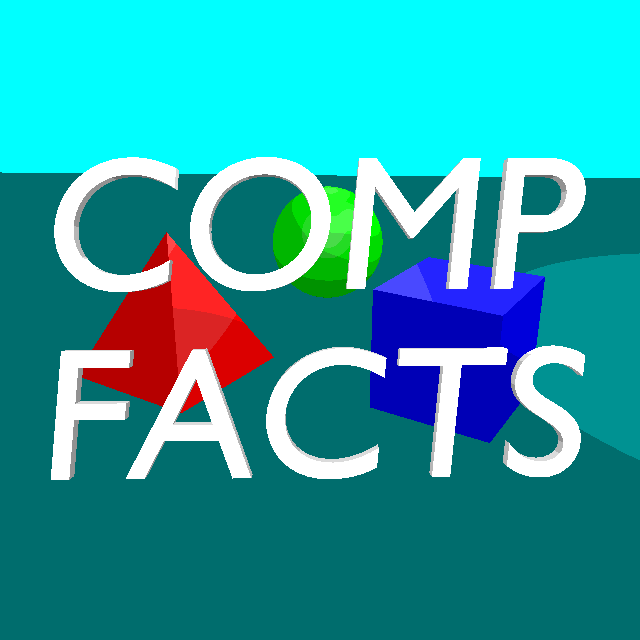 Compfacts icon