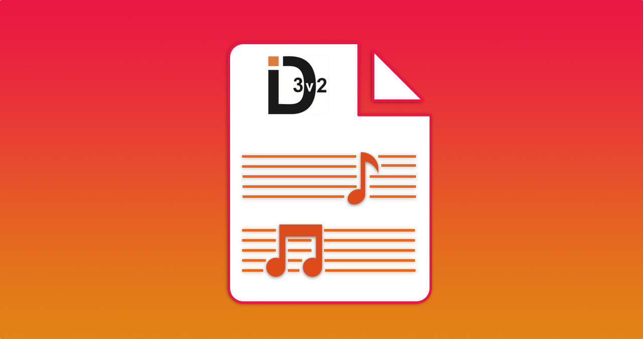 ID3TagEditor: A swift library to read and modify ID3 Tag of any mp3 file