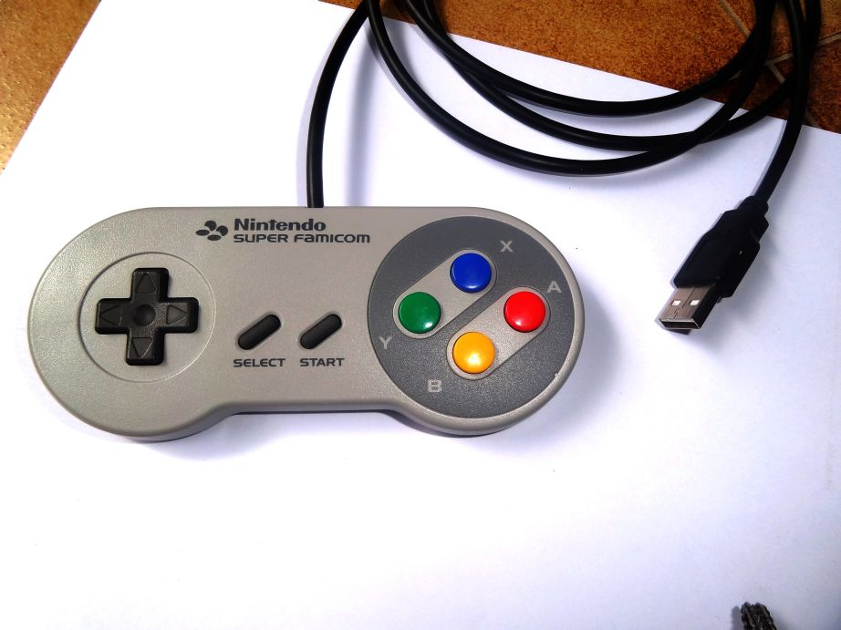 gamepad github chiva snes2usb usb converter for super nintendo controllers sega genesis controller wiring diagram at panicattacktreatment.co
