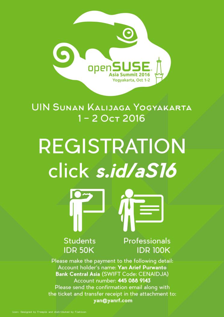 https://raw.githubusercontent.com/cho2/openSUSE-Asia-Summit-2016-artwork/master/poster/CETAK%20%26%20Rilis/registrasi.png