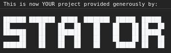 project appropriation success