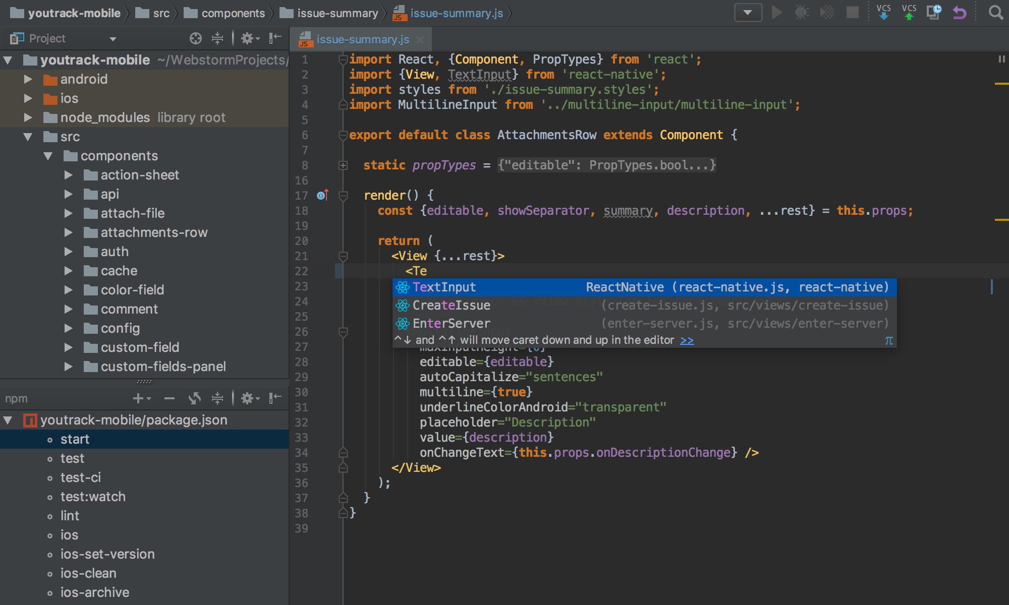Chocolatey Gallery | JetBrains WebStorm 2019 2 1