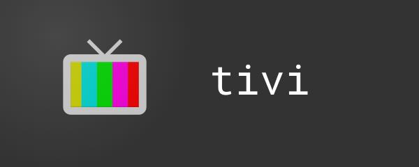 GitHub - chrisbanes/tivi: Tivi is a work-in-progress TV show