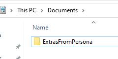 ExtrasFolder