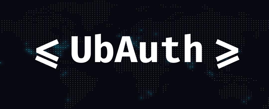 UbAuth