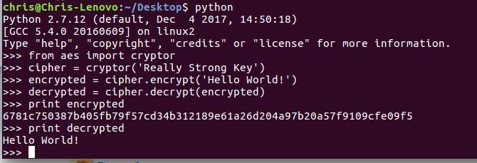 GitHub - chrisjd20/python_powershell_aes_encrypt_decrypt
