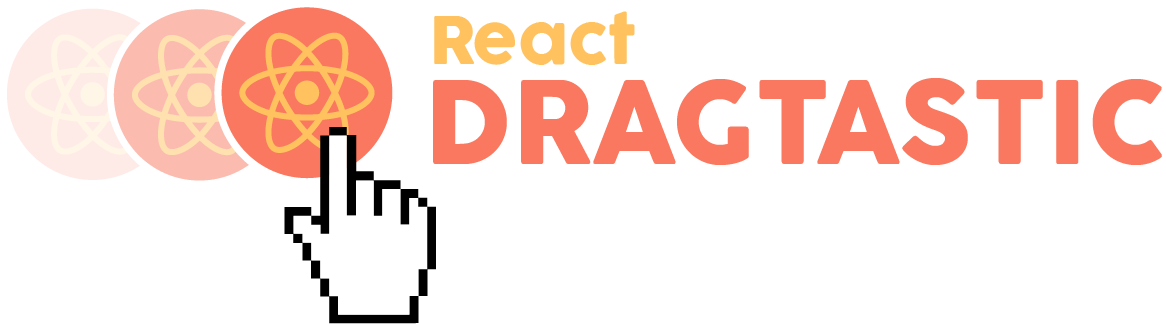 react-dragtastic