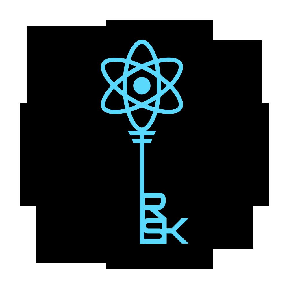 React Short Keys Logo