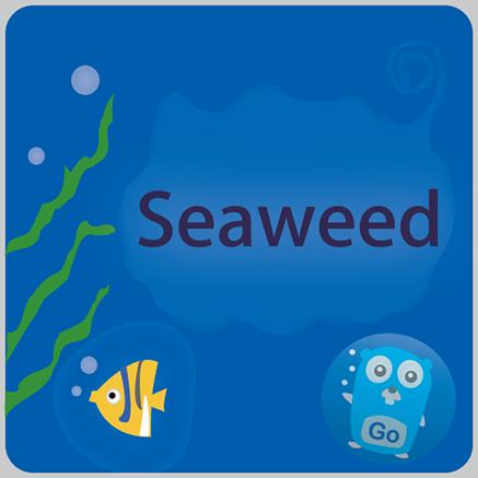 SeaweedFS Logo