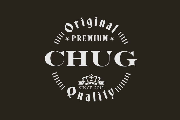 Chug - cool, refreshing, and no aftertaste