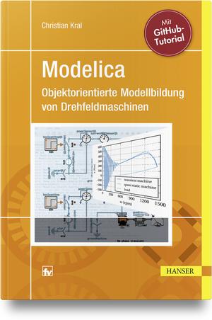 Modelica - Objektorientierte Modellerung von Drehfeldmaschinen