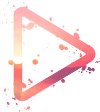 web audio API player logo