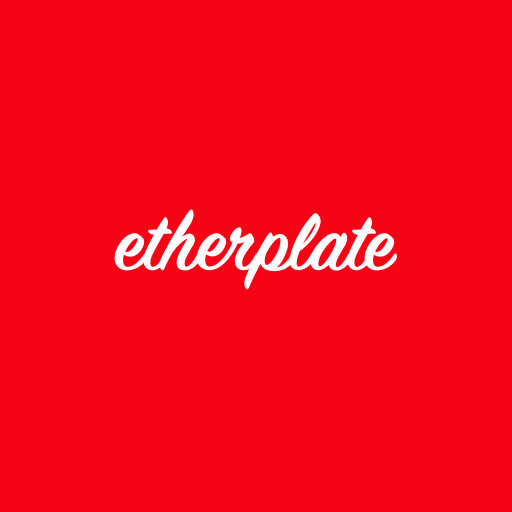 etherplate