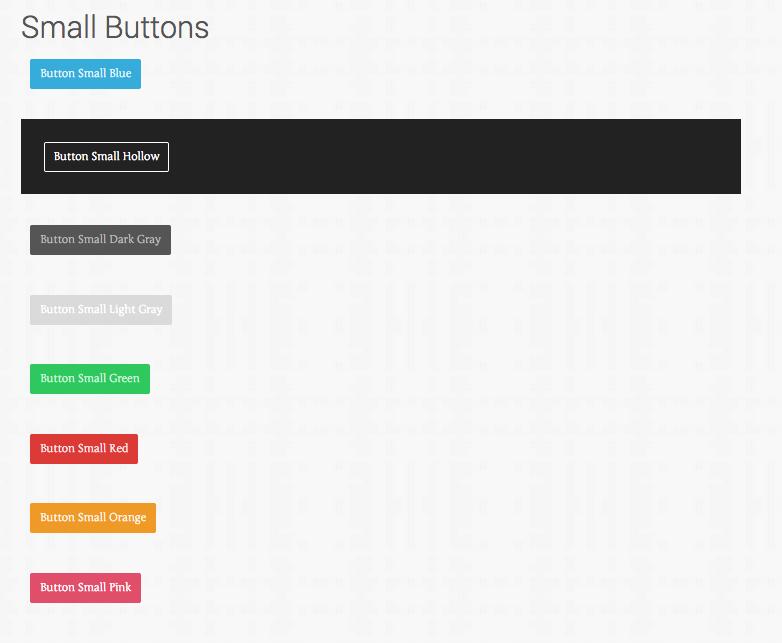 Button colors small