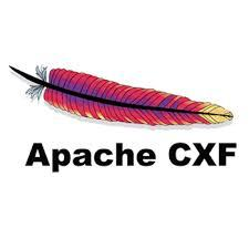 Apache CXF Support for RESTful Web Services