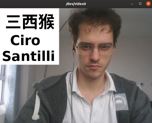 Ciro Santilli