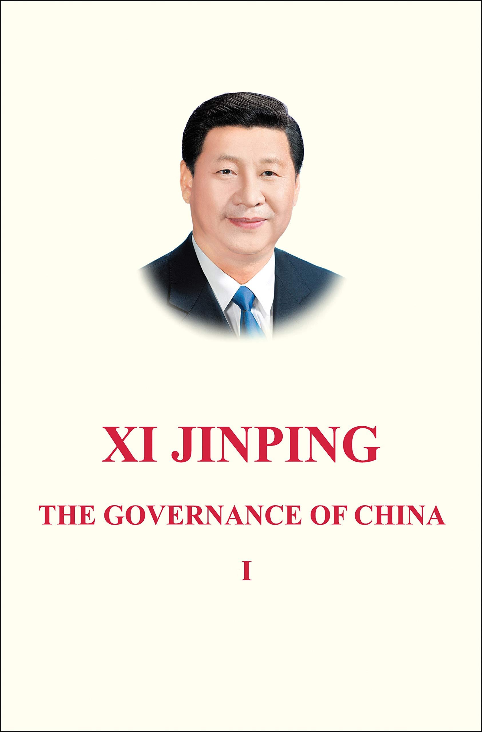 Xi Jinping The Governance of China