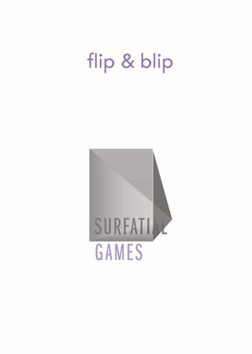 flip & blip