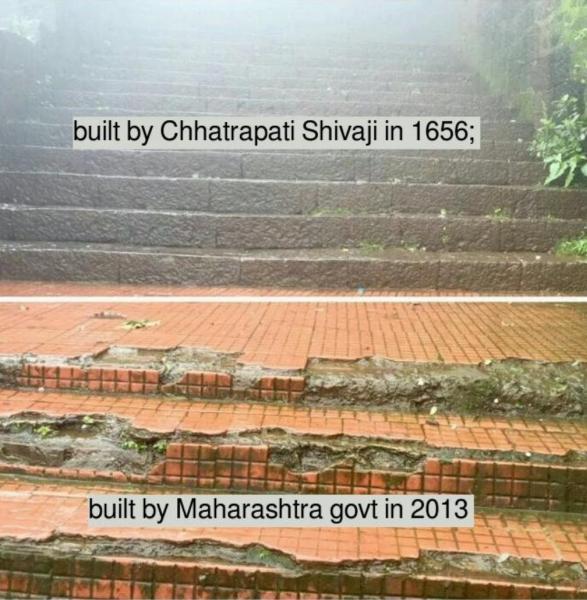 Tragedy of India