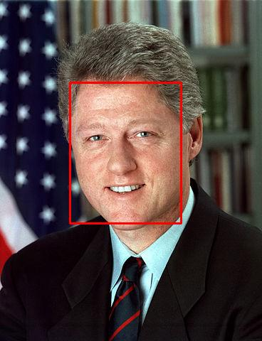 Charles Jekel - jekel me - Detect faces using facenet in Python