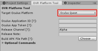 基于Oculus Quest的VR开发:如何在Unity下开发Quest的App | 喵将