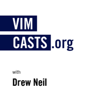 Vimcasts Logo
