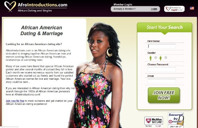African American Dating