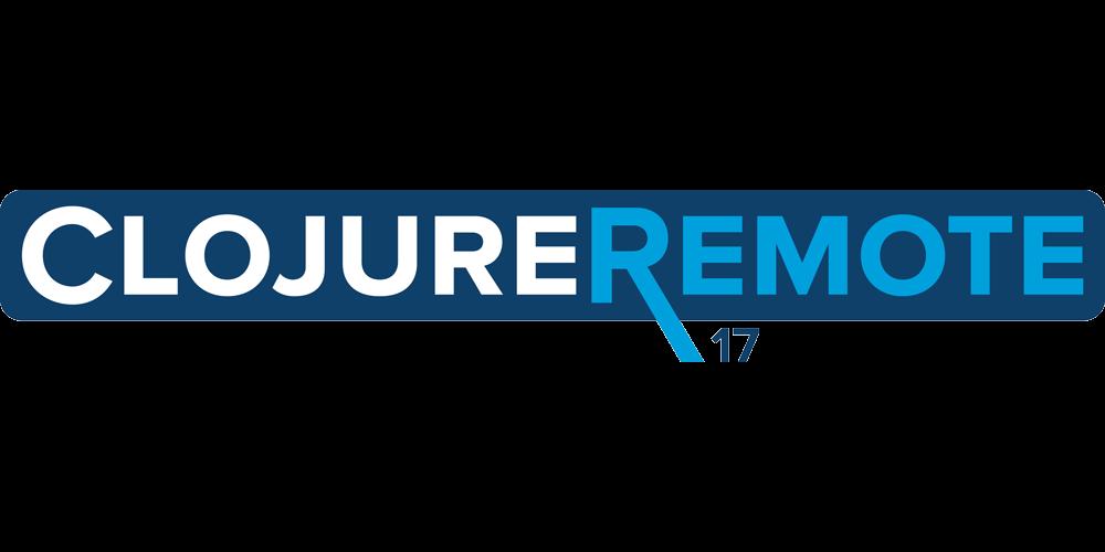 Clojure Remote logo