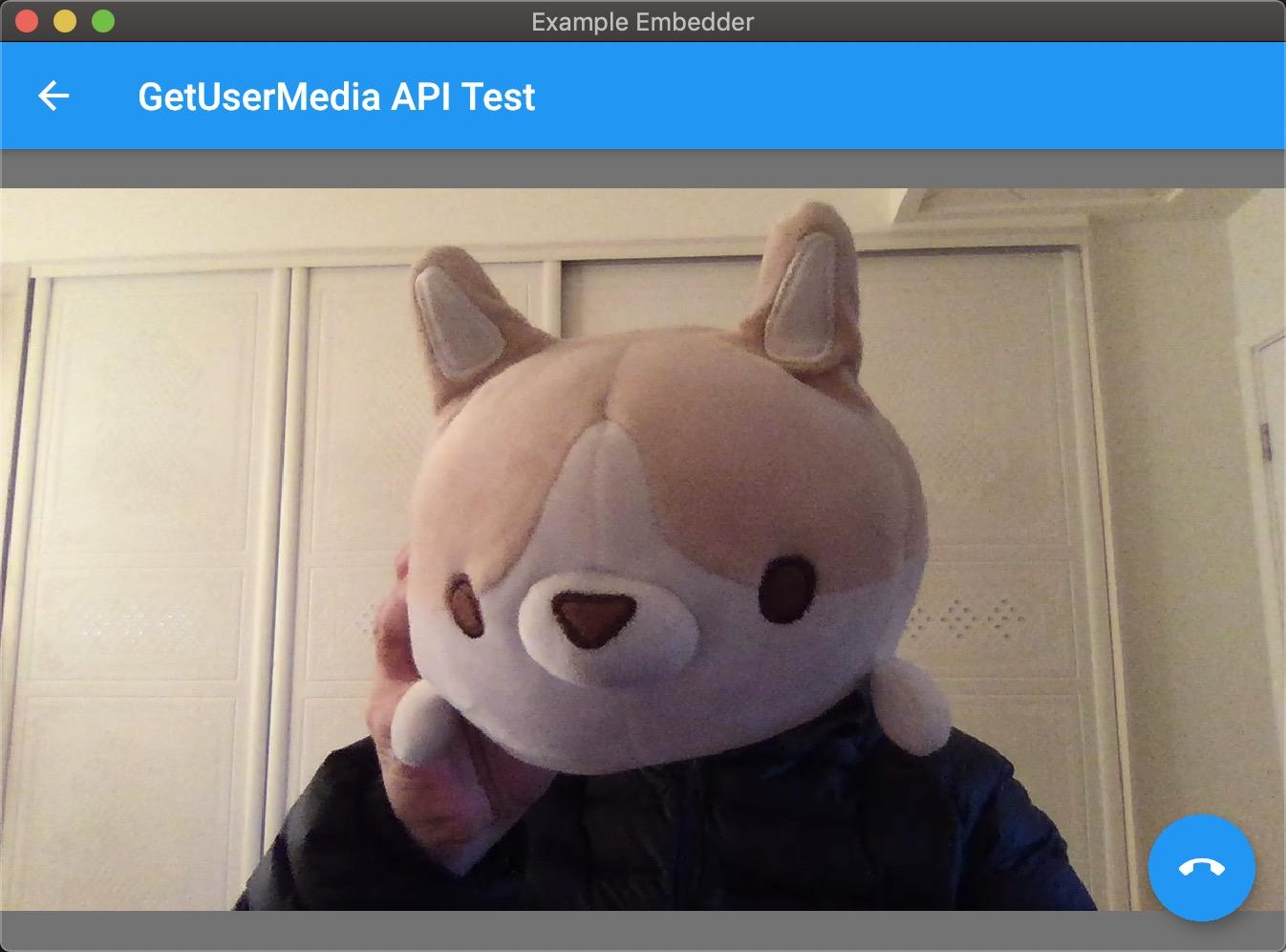 Support Texture widget · Issue #107 · google/flutter-desktop