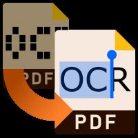 ocrmypdf-auto logo