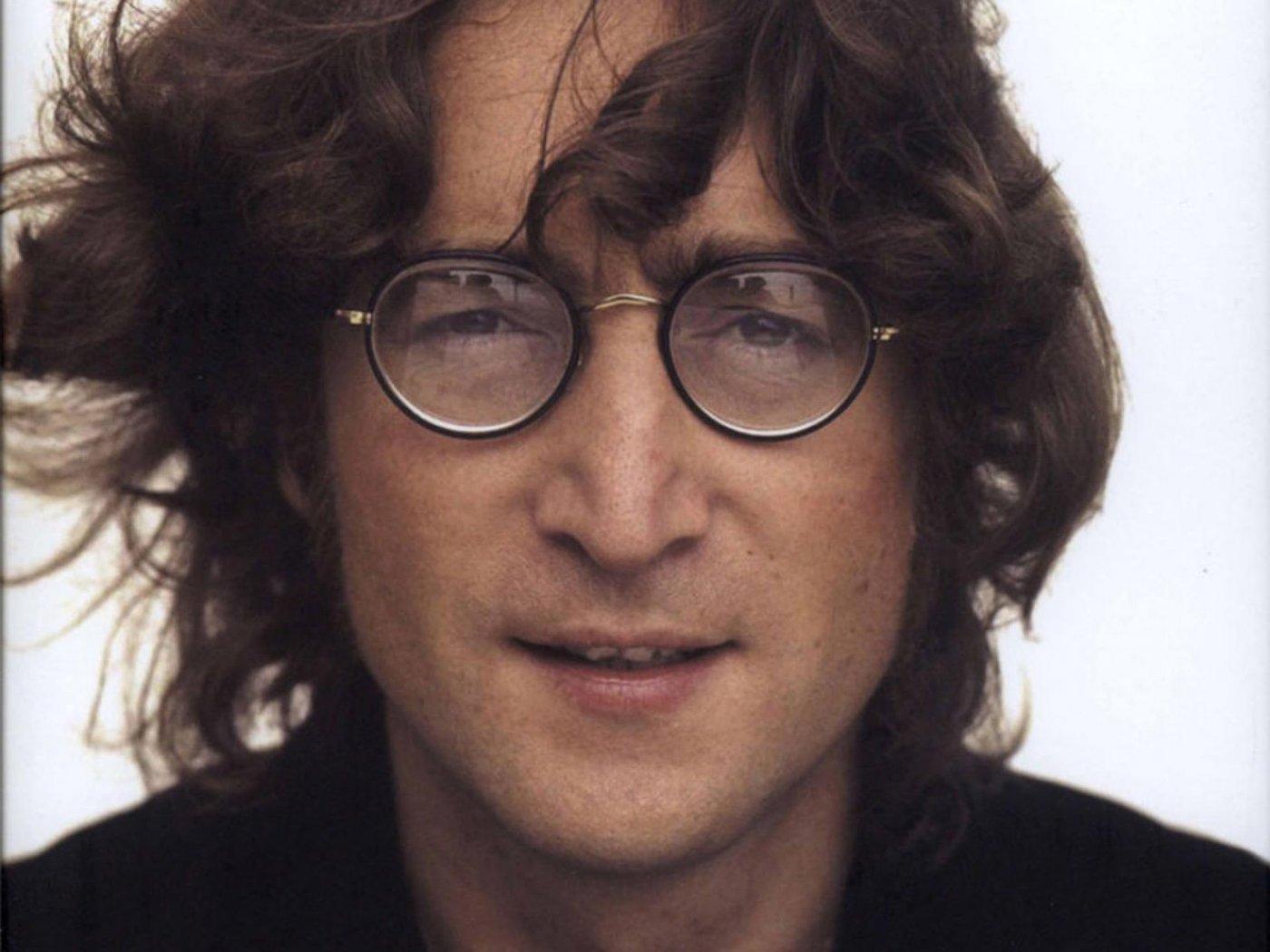 John Lennon Example Image