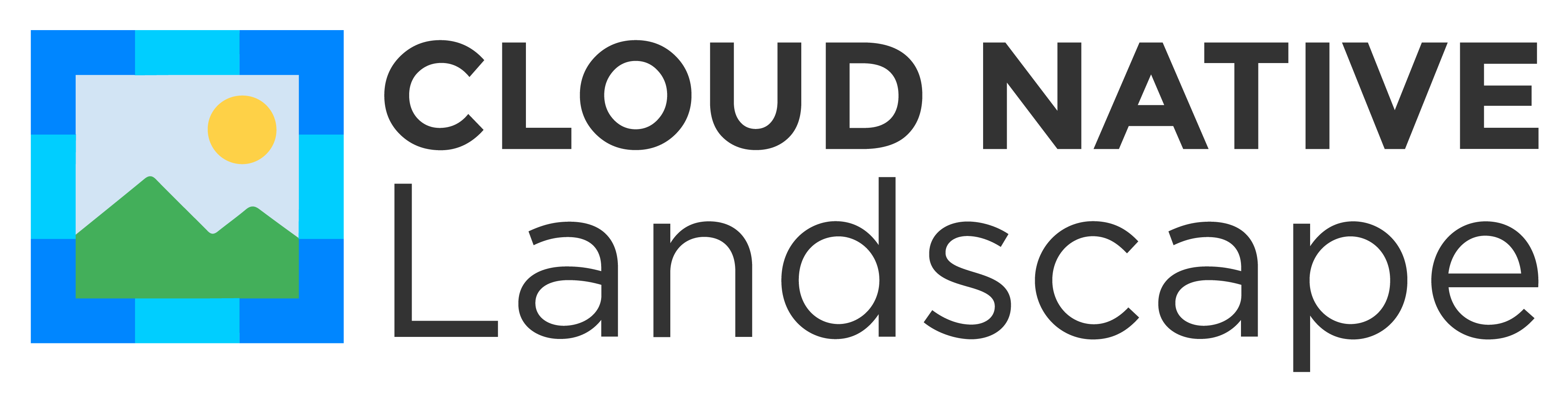 Cloud Native Landscape Logo