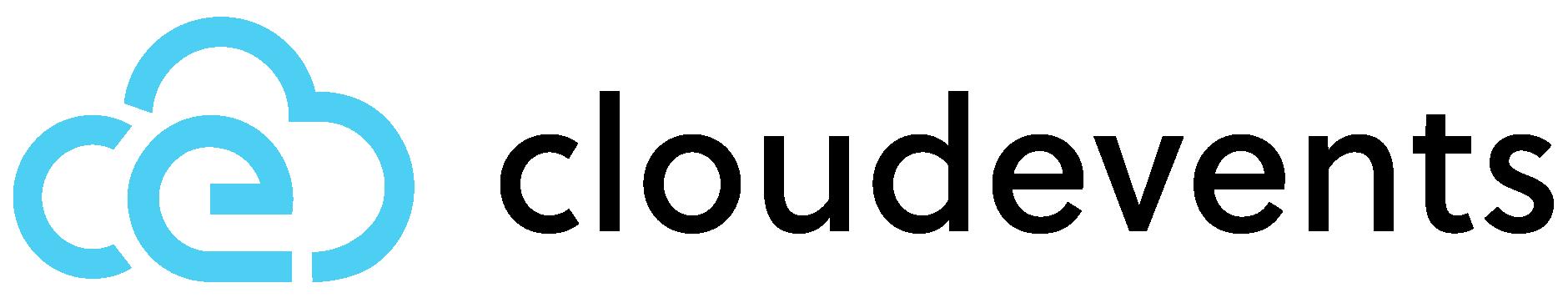 CloudEvents logo