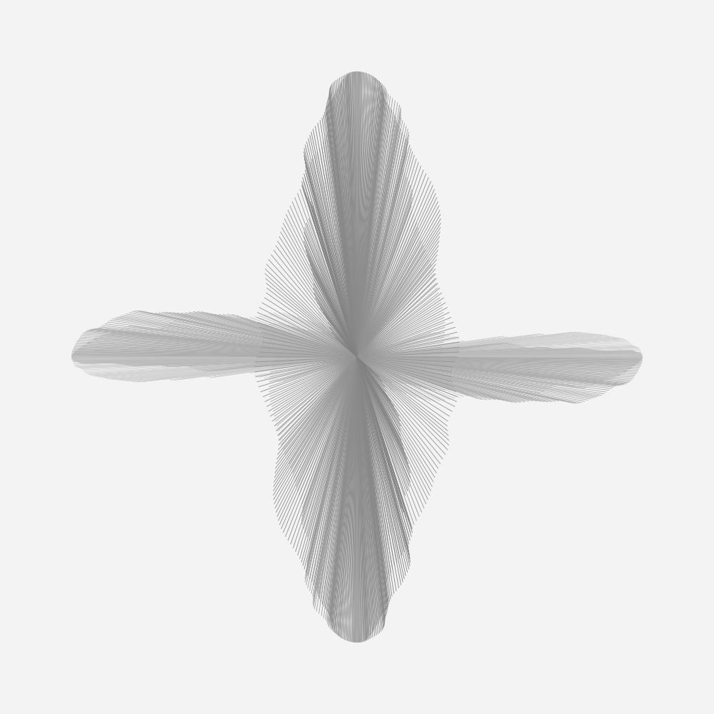 Noisey-Shapes