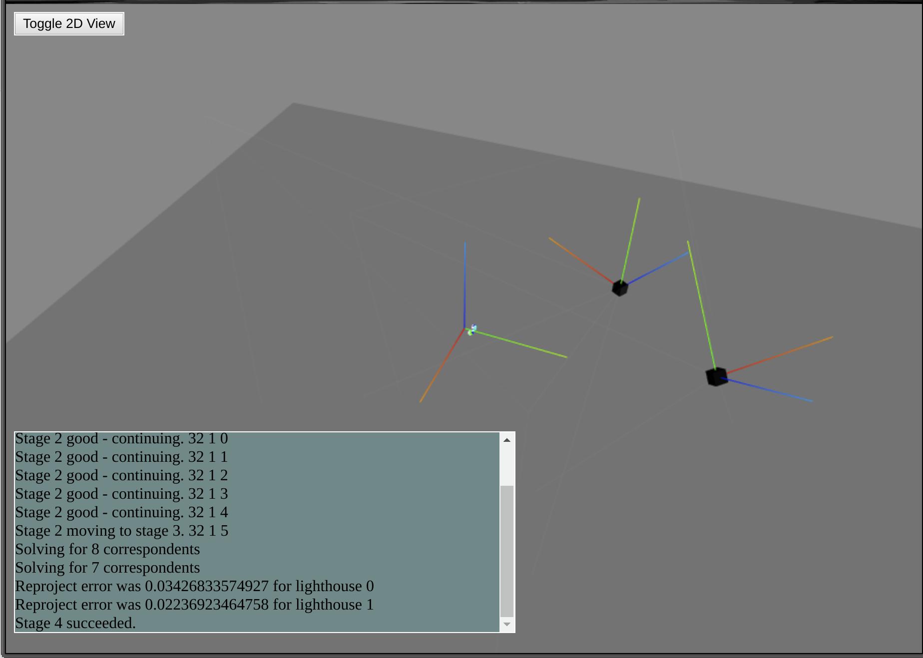 Visuzliation Screenshot
