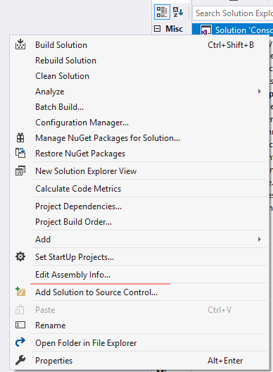 restore nuget packages visual studio 2019