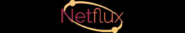 Netflux logo