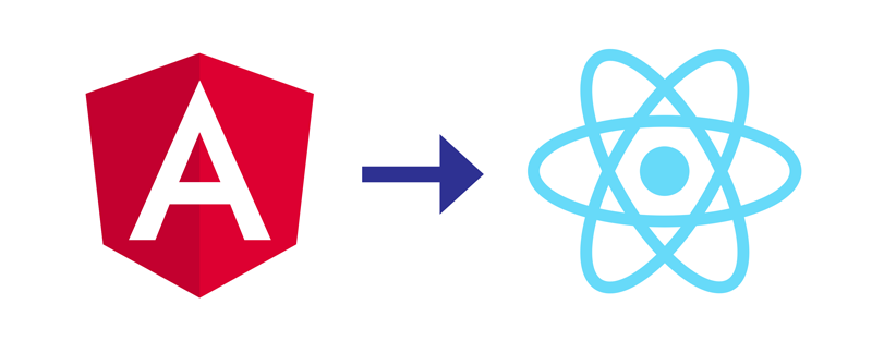 Angular to React: The easiest way to embed Angular components in a React app