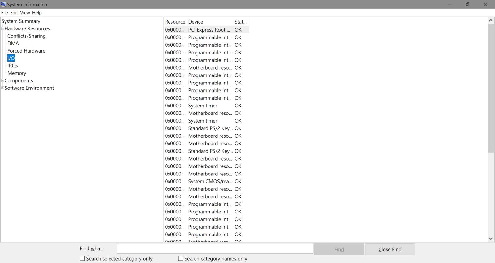 windows-system-information